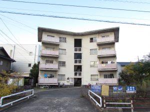 神田町1丁目マンション(成約済)