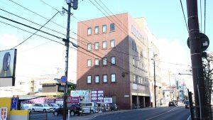 倉敷市老松町2丁目 収益ビル