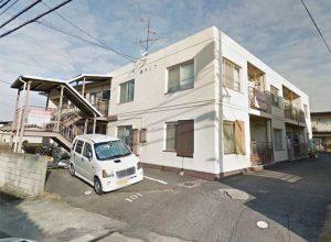 戸建2棟×アパート2棟 セット売り